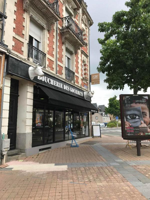 La Boucherie des Gourmets change de propriétaires.
