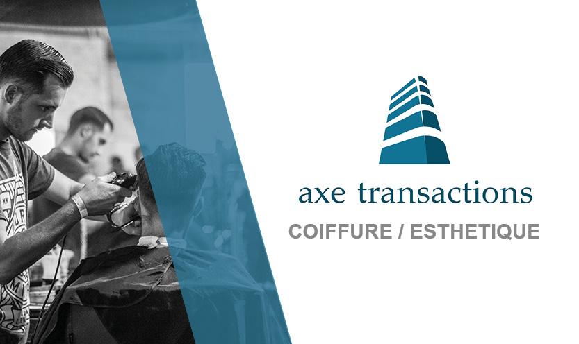 44- A VENDRE SALON DE COIFFURE SUR AXE IMPORTANT   - Salon de Coiffure Esthétique Parfumerie