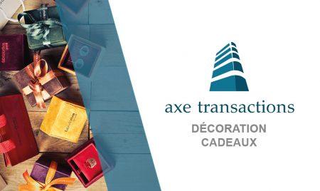 FOND DE COMMERCE: MAGASIN DE CADEAUX A VENDRE SUR LE 53  - Boutique et Magasin