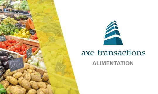 fonds de commerce : Alimentation générale supérette  avec rayon de boucherie traditionnelle à vendre sur le 72