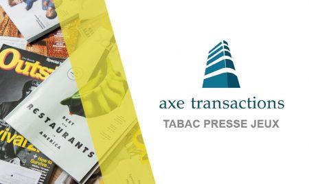 56 - COMMISSIONS SUPERIEURES à 200 K¤ POUR CETTE AFFAIRE.  - Tabac Loto Presse