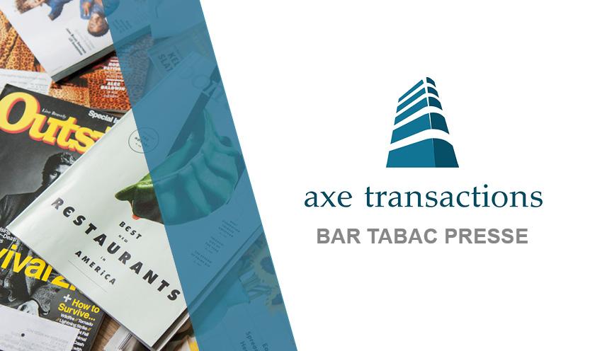 fonds de commerce: BAR , TABAC , RESTAURANT DU MIDI A VENDRE SUR LE 41E   - Tabac Loto Presse