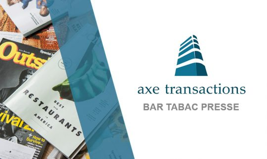 fonds de commerce:  BAR , TABAC , FDJ à vendre sur le 61