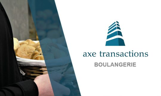 fonds de commerce: BOULANGERIE , PÂTISSERIE