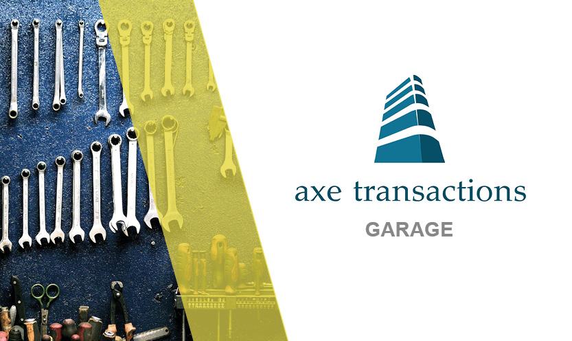 Fonds de commerce de garage à vendre sur les Deux Sèvres  - Entreprise de Services