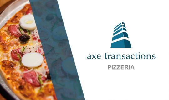 fonds de commerce : pizzeria restaurant à vendre sur le 72