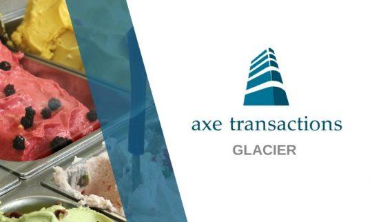 85 - Fonds de commerce GLACIER à vendre sur littoral Vendée