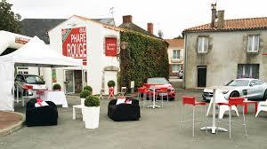 La Pizzeria Sandwicherie AU PHARE ROUGE