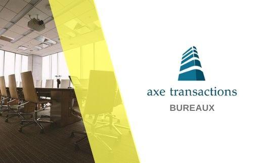 Loue bureaux, 220 m2, dans zone dynamique  - Bureau Local Entrepôt