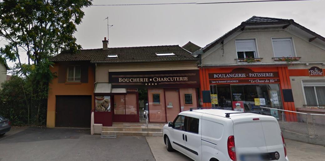 La BOUCHERIE CHARCUTERIE GERNOT AU MANS