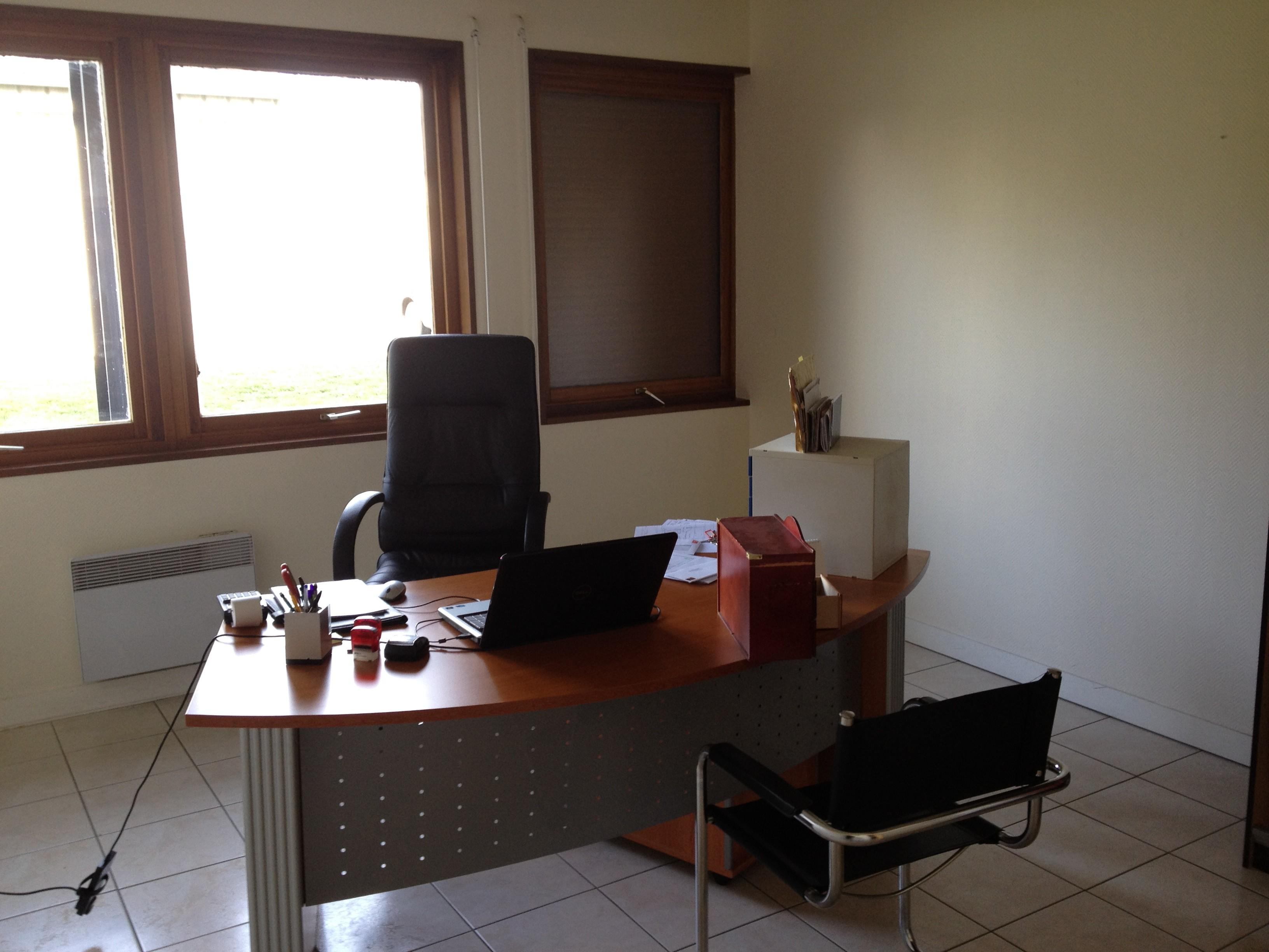 MURS PROFESSIONNELS IDEAL INVESTISSEUR  - Bureau Local Entrepôt