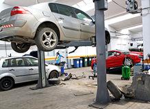 GARAGE AUTO  - Entreprise de Services
