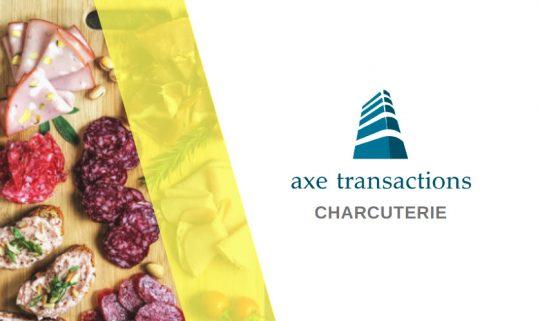 fonds de commerce : charcuterie , traiteur