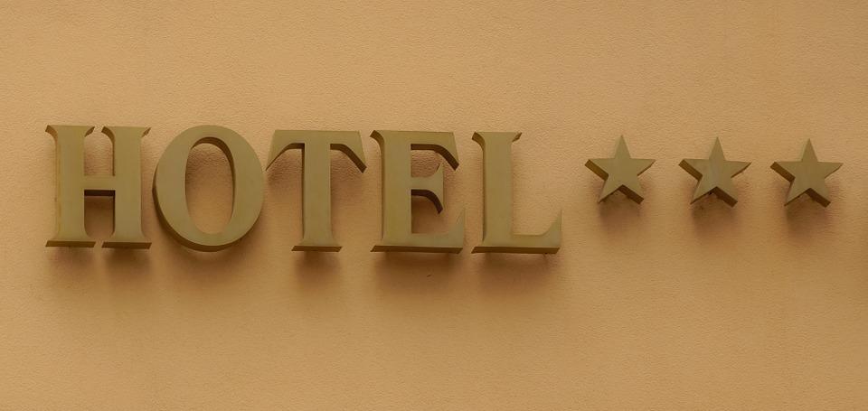 HOTEL BUREAU 30 NUMEROS CA 400 ke  - Hôtel Bureau