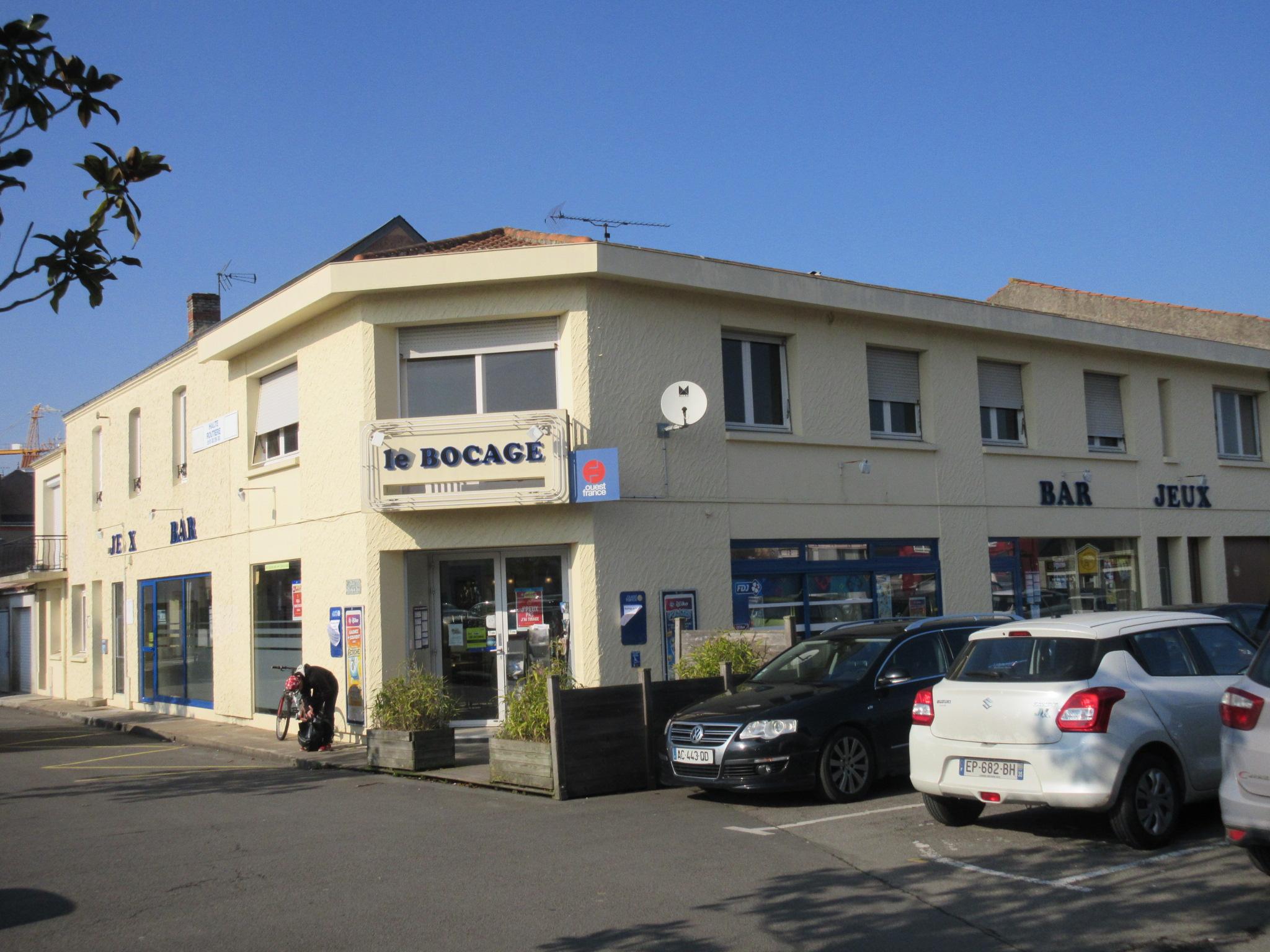 85 Vendée :  BAR JEUX - HORAIRES DE JOUR