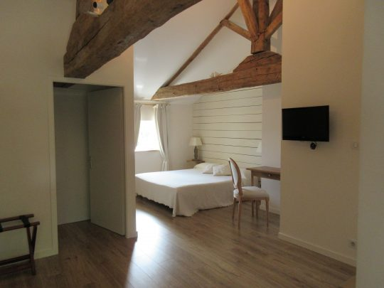 Vendée - fonds de commerce HOTEL DE CHARME - RESTAURANT