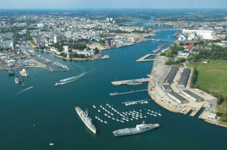 fonds de commerce Lorient